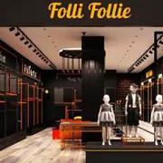 Folli Follie|12月份在中国七店同庆,盛大开业!