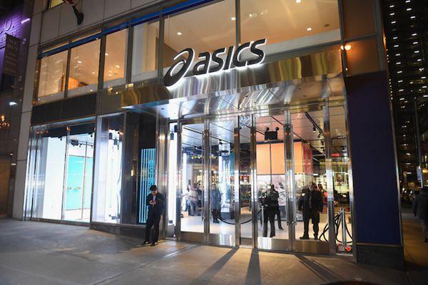 亚瑟士在纽约开全美首家旗舰店 着重强调品牌精神(图1)