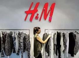 """H&M、绫致……北欧为何被叫快时尚王国终于""""破题"""""""