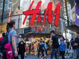 H&M明年终于开天猫了 电商洪流中逆行的它如何开窍