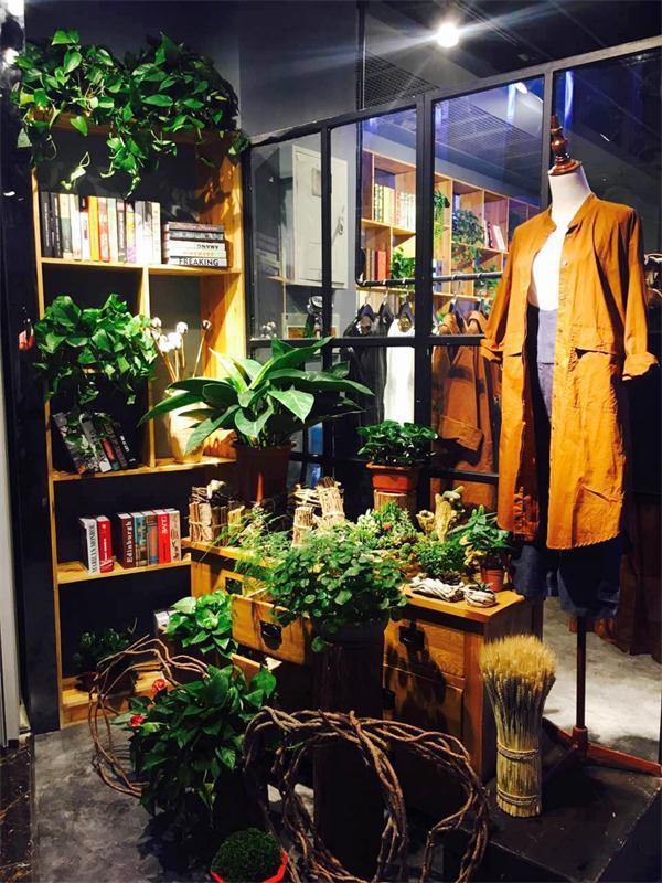 树生活店铺展示