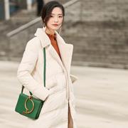 冬装穿搭怎样显气质 优衣美时尚新品推荐