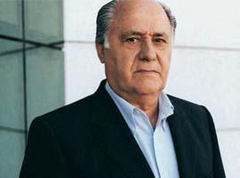 他曾超越比尔盖茨登顶首富 Zara之父终于要退休了