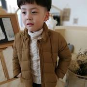 NNE&KIKI童装,奇趣每个孩子的童年