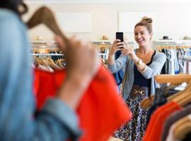 2017服饰零售:品牌与消费者的微妙关系