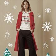 XYING 新品 | 圣诞节,Give自己一份臻选礼物!