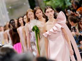 2017服装业:上市的看收益 没上市的看潜力