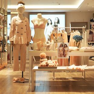 Freeday自在时光内衣专为时尚女性打造,让喜爱变成事业