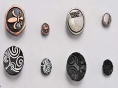 供应泉州优惠的五金钮扣——五金钮扣公司