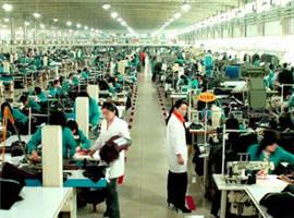 三季度我国纺织行业景气指数达63.15