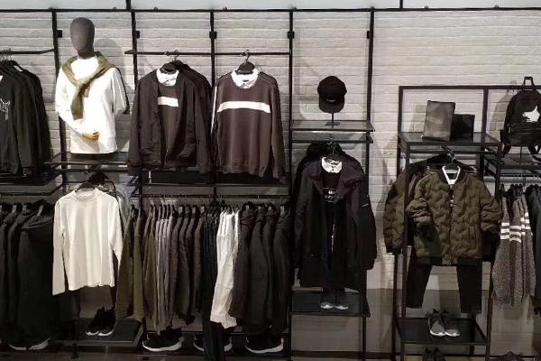 FEICUI男女装实体店铺品牌旗舰店店面