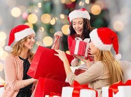 圣诞节来袭 这八大跨境电商平台将如何搞事情?