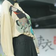 读衣拾年,一个你值得加盟的女装品牌!