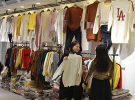 """""""动批""""重生的背后:服装产业的升级在悄然发生"""
