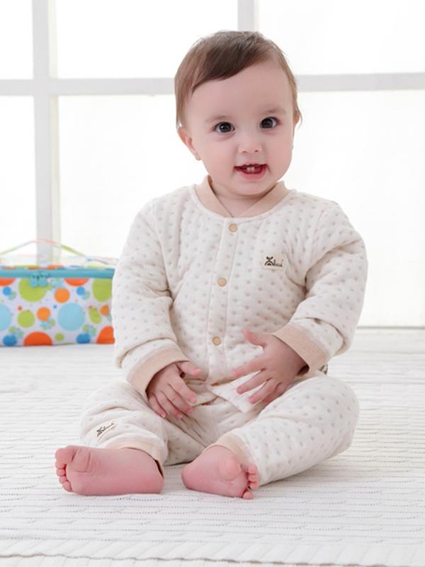 尚芭蒂童装 给宝宝***的呵护