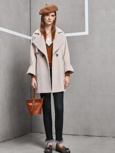 丽芮女装外套