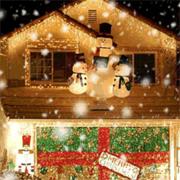 迪笛欧Merry Christmas 定制你的专属圣诞节
