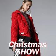 SIEGO西蔻设计师品牌|圣诞怎么穿,简单几招就出彩!