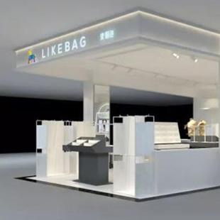 开箱包品牌店 LIKEBAG-來個包品牌值得加盟