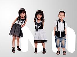 资本家纷纷抢占童装市场 本土服装品牌发展迎新契机