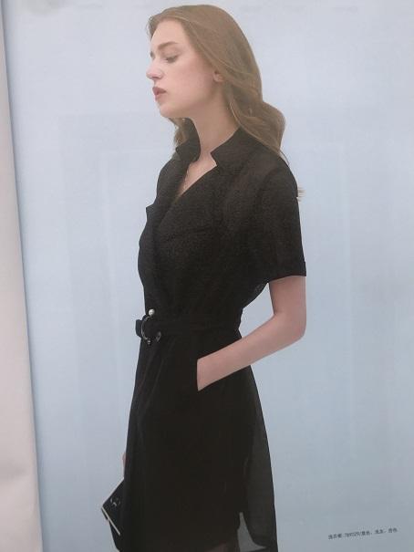 飘蕾时尚女装批发5到15元江西女服装加盟店排行榜