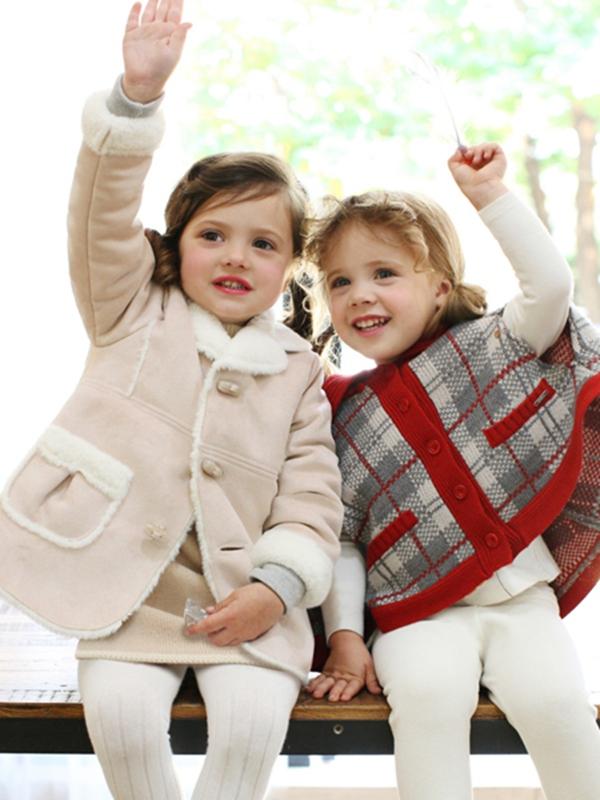 恭喜来自山东的满女士在中国服装网协助下签约芭乐兔童装!