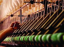 科技引领行业未来进步 纺织科技强国路线图渐趋明晰