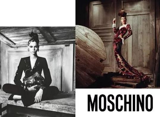 全球奢侈时尚品牌2017年股价涨幅榜出炉  Aeffe集团成赢家