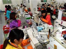 """享誉中外的""""中国鞋城""""莆田一年增值200多个亿"""
