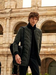 爱迪丹顿2017新款外套