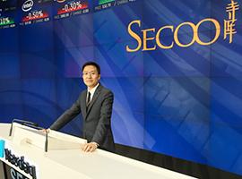 寺库CEO李日学:时间才是最好的鉴定师