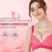 女人心告诉你所不知道的内衣连锁加盟店产品陈列规则!