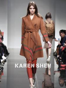 KAREN SHEN新品