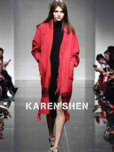 KAREN SHEN