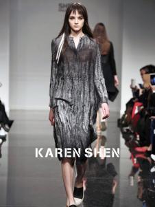 KAREN SHEN图片