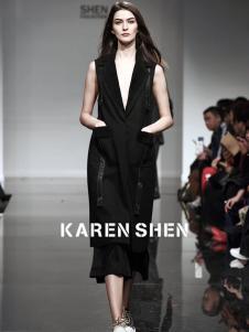 KAREN SHEN女装品牌