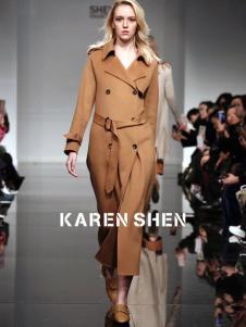 KAREN SHEN品牌女装