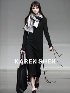 KAREN SHEN女装新品