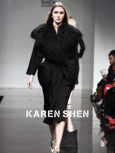 KAREN SHEN外套