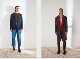 加盟Maison Margiela的设计鬼才Galliano将发男装系列