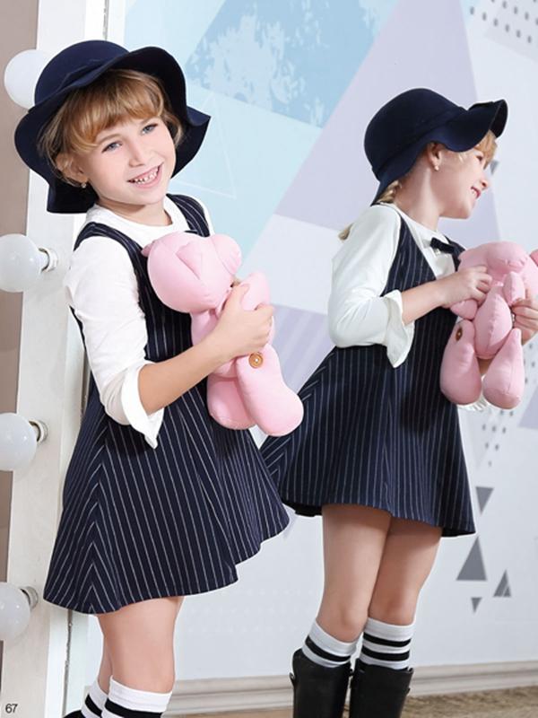 小猪班纳童装 给孩子简单的爱