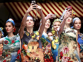 快时尚行业已经走到了拐节点 可快时尚公司还没准备好