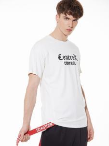佐纳利男士T恤