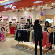 闺秘内衣品牌要火爆到底了,又有4家加盟店同时开业!