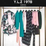 YLZ1978 春——印花篇