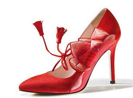 2018年春夏国产鞋将受宠,女鞋设计仍需加强