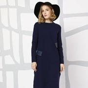 恭喜中国服装网协助四川宜宾杨女士成功签约乔帛女装!