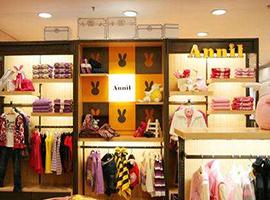 安奈儿积极拓展购物中心店 目标每年增加50-80家