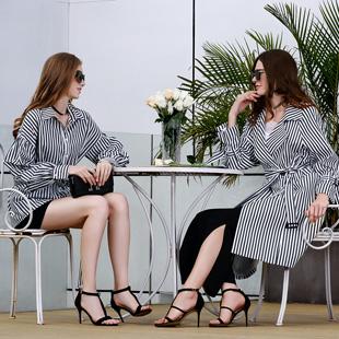 加盟创业好项目 我选例格LEAGEL品牌女装