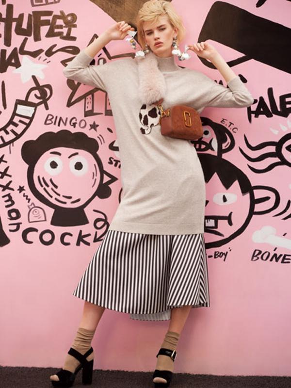 恭喜中国服装网协助四川省达州市渠县雍女士成功签约MYMO女装!